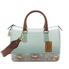 4a927e3e6 I really love Furla's Candy Bag collection! However, S$400-S$600 for