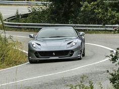Ferrari 812 Superfast Futuristic Cars, Car Sketch, Transportation Design, Automotive Design, Concept Cars, Industrial Design, Super Cars, Ferrari, Automobile