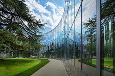 Galeria de Escritórios da Comunidade de Municípios / Atelier du Pont - 18