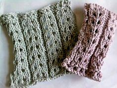 Ravelry: Sudz Spa Cloth pattern by Teresa Schwarz