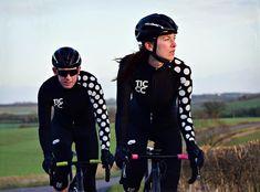 "#ticcc Omloop thermal jersey is here! Wind blocking, water resistant micro fleece jersey…"""
