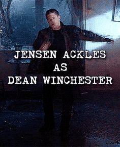Dean!!!