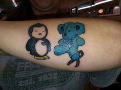 Skin City Ink & Steel - Tattoo, Tattoo Removal
