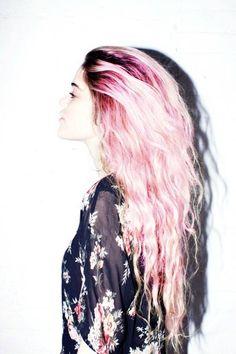 kolorowe włosy love it - Szukaj w Google