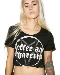 Coffee and Cigarettes crop