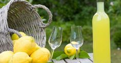 Limoncello is an Italian lemon liqueur mainly produced in Southern Italy. Limoncello is traditionally served chilled as an after-dinner digestive. Lemony Lemon, Lemon Lime, Lemon Joy, Villa Mallorca, Capri Italia, Lemon Liqueur, Homemade Limoncello, Almond Cakes, Gluten Free Cakes