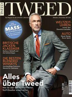 Ausgabe - TWEED - 2013/02   Wieland Verlag