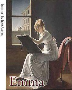 Jane Austen Unabridged English Literature mp3 CD Audio Book Set of 6