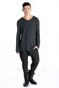 #casuallook  http://www.bluzat.ro/produs/tricou-simplu-cu-maneca-lunga/