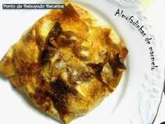 Almofadinhas de marmelo/Padfoot quince http://pontoderebucadoreceitas.blogspot.pt/2013/11/almofadinhas-de-marmelo.html