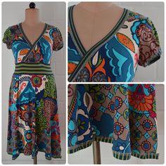 jakobabs: Traumschnitt Kleid II