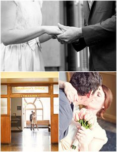 How to Make a Courthouse Wedding Special (With DOs and DON\'Ts from ...