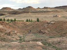 Toilets of Mongolia (2017)