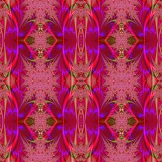 red - mauve fabric by krs_expressions on Spoonflower - custom fabric and wallpaper