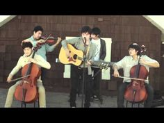 """This is my ABSOLUTE favorite song right now. <3  """"Love Letter"""" by Ensemble Memo"""