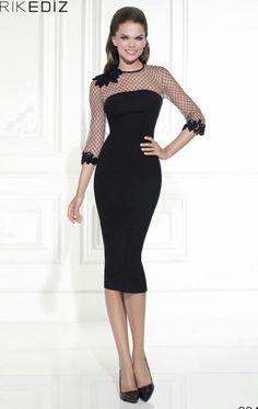 131274700 Evening dress Vestidos Cortos