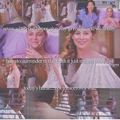 Awwwhhhh I miss Izzie :(