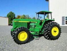 Jd Tractors, John Deere Tractors, Tractor Cabs, John Deere Equipment, Classic Tractor, Vintage Tractors, Animal Paintings, Farm Life, Farming