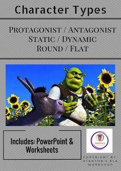 protagonist vs antagonist essay writer