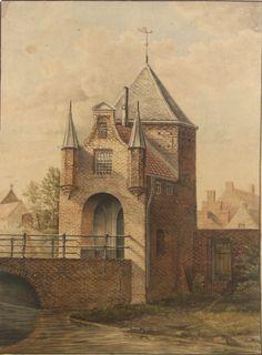 P.P. van Es -  1859