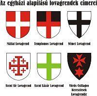"""Képtalálat a következőre: """"magyar lovagrend"""""""