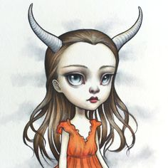 Hey, I found this really awesome Etsy listing at https://www.etsy.com/listing/244097140/taurus-zodiac-girl-signed-8x10-pop