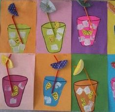 orange-juice-craft  |   Crafts and Worksheets for Preschool,Toddler and Kindergarten