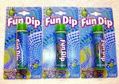 Fun Dip Candy Razz Apple Flavored Lip Balm Lip Gloss 3 Pack New Carded and Sealed Avon Lip Gloss, Funny Lips, Cute Lipstick, Chopstick Hair, Fun Dip, Flavored Lip Gloss, Best Lip Balm, Homemade Lip Balm, Best Candy