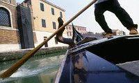 forcola veneziana -in piena attività