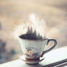 Kaffekoppen - Jonna Jinton