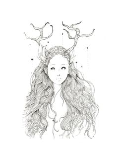Summer Doodle and Drawings 2013 by Jeremiah Torrevillas, via Behance