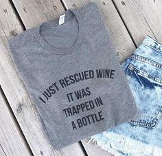 Funny Shirts Women, T Shirts For Women, Vinyl Shirts, Tee Shirts, Graphic Shirts, Custom Shirts, Gifts For Wine Lovers, Wine Gifts, Drinking Shirts