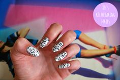 burkatron | uk fashion + nail art blog: nails