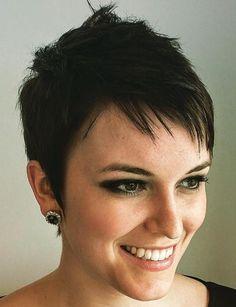 80 Cute Short Pixie Haircuts – Femininity And Practicality