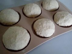 Keto Bread, Muffin, Good Food, Healthy Recipes, Cookies, Baking, Breakfast, Basket, Crack Crackers
