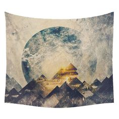 Boho Tapestry - Multiple Gorgeous Designs