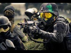 RESISTENCIA TEAM PAINTBALL / BOGOTA-COLOMBIA 2015 - YouTube
