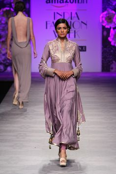 Siddartha Tytler | Amazon India Fashion Week Spring/Summer 2016 | #Indiancouture #PM India Fashion Week, Lakme Fashion Week, Asian Fashion, Fashion Show, Fashion Outfits, Indian Attire, Indian Wear, Indian Dresses, Indian Outfits