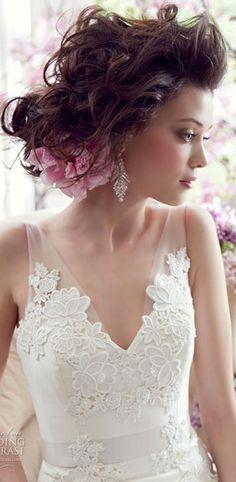 tara keely bridal