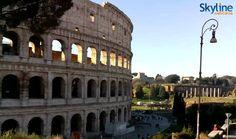 Web kamera Colosseum - Rome