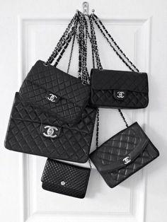 憧れのブランド「シャネル」。世界中のセレブたちからも愛され続けているこのブランドで、一生に一度は持ちたい運命のバッグを見てけてみませんか?