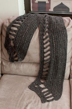 Ravelry: Catullus pattern by Patrick Rodriguez