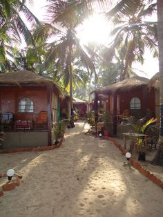 My favorite place, agonda beach Goa.