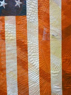 Quilt Colorado and Quiltmaker  Love the quilting on this ~♥~