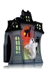 Light Up Haunted House Wallflowers ® Fragrance Plug - Slatkin & Co. - Bath & Body Works