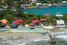 Roatan ~ Reef House Resort