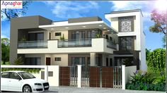 Find beautiful house designs and floor plans at www.apnaghar.co.in