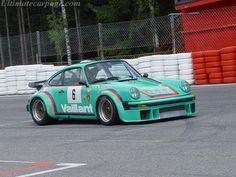 Porsche 934 RSR