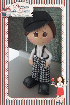 muñecas de Tania