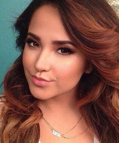 Yay or Nay Becky G Topless
